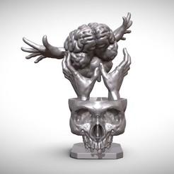 3D print model Awarelism 3068064 3D print model, MWopus