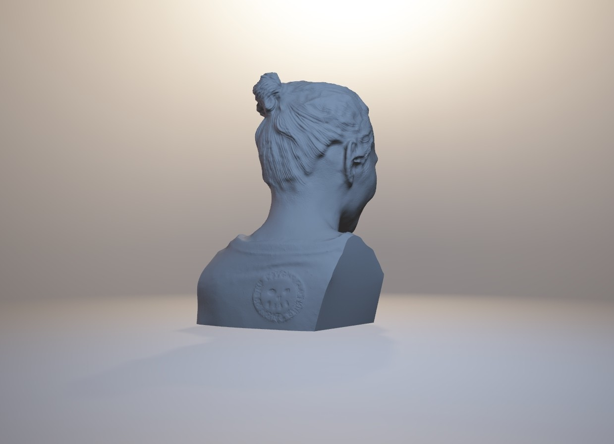 - mw_sculpture.OBJ - Mixed Reality Viewer20171108-004950.jpg Download OBJ file MW • Model to 3D print, MWopus