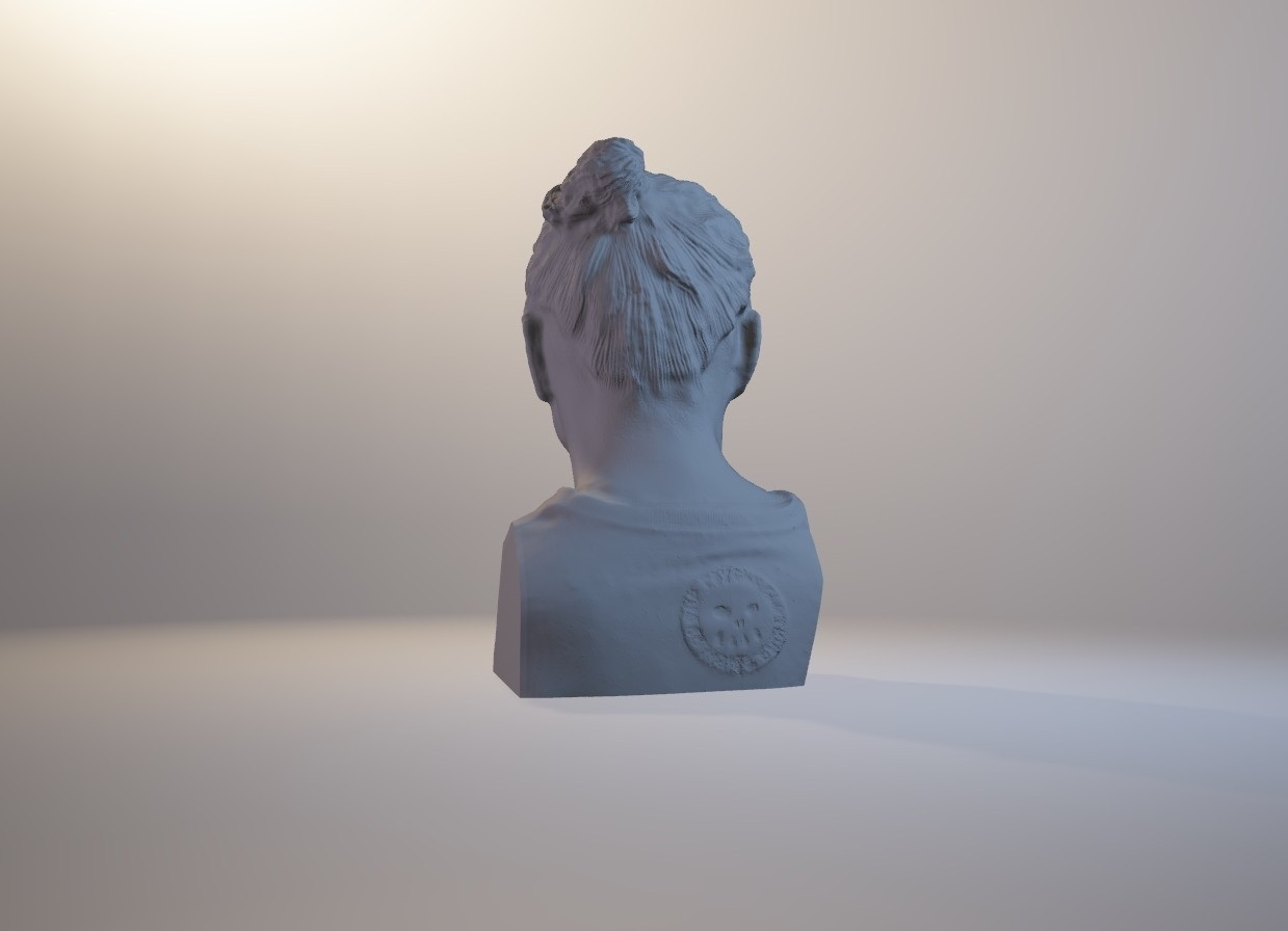 - mw_sculpture.OBJ - Mixed Reality Viewer20171108-004949.jpg Download OBJ file MW • Model to 3D print, MWopus