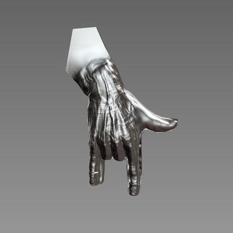 Blender_ [D__03_Tutorial_01_SculptJanuary 2019_17.Hand Pose_sale_17.Hand Pose_0520190401-008050.jpg Download STL file MJ • 3D printer template, MWopus