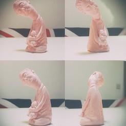 3D printing model Accompany, MWopus