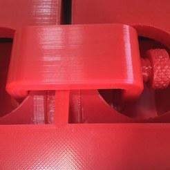 Télécharger fichier 3D gratuit Super Clamp pour les hanches en Lego, ja-m