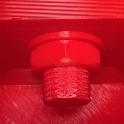 Télécharger objet 3D gratuit Axe de bras avec vis pour Lego, ja-m