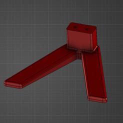 Télécharger objet 3D gratuit Support Bobine Ender 3, Anthony-plqn