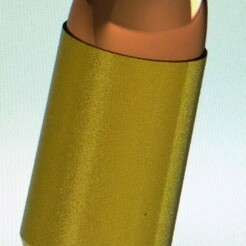 20201220_111245.jpg Download STL file Ammunition .45 Dummy • 3D printer object, heyacomin10