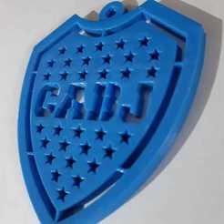 f06f4449-9e42-475a-99c6-a95178d19c8c.jpg Download STL file MOUTH JUNIORS KEYCHAIN • 3D printable model, ChrisLeg