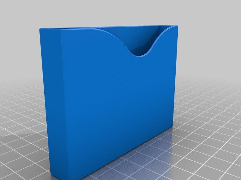 15d8658e0ce8095ca4ed54b69fc17a66.png Télécharger fichier STL gratuit Organisateur de réfrigérateur • Modèle imprimable en 3D, mcko