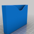 Download free STL file Fridge organiser • 3D print object, mcko