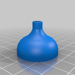 Download free 3D printer designs Small funnel, mcko