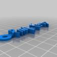 f8868684ae7ebbc4528041bb141b1a8a.png Download free STL file Pink Floyd Logo Keychain • 3D printer model, mcko