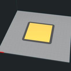 Screenshot_11.png Télécharger fichier STL gratuit Modèles d'essai (20x20,...) pour l'adhérence et le niveau du lit • Design pour imprimante 3D, mcko