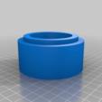 Download free 3D printing designs Iron Man Helmet Screw Inserts, Cybertron3D