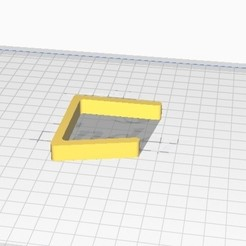 Download free 3D printer model TABLECLOTH CLIP, therobber95