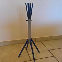 Télécharger fichier STL Stand de peinture • Objet à imprimer en 3D, darthlycanis