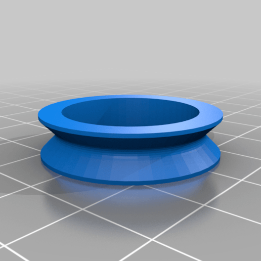 bearing_v_ring.png Download free STL file Dual spool system (holder, guide, clip) • 3D printer model, 00monter00