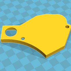 Screenshot_1.png Télécharger fichier STL CACHE POMPE A HUILE AM6 • Modèle pour imprimante 3D, M3DProd