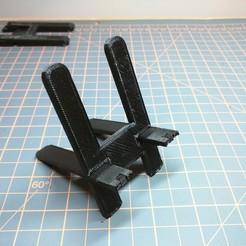 Télécharger modèle 3D gratuit Remix du berceau téléphonique universel, skippy111taz