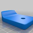 Download free STL files Ikea Lamp WebCam Adapter Remake, skippy111taz
