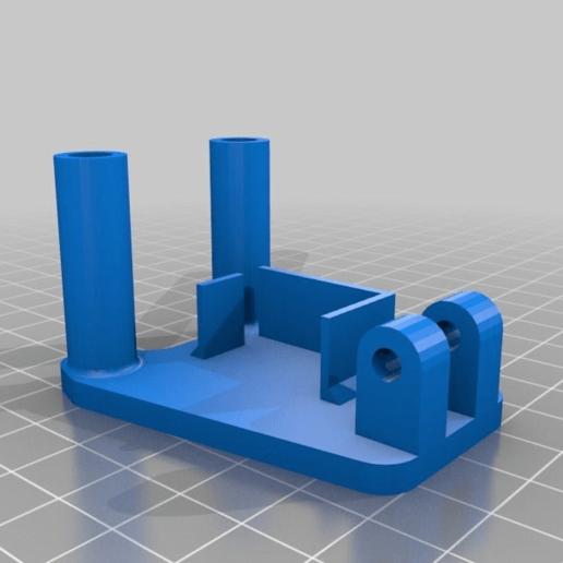 09c16a354dd89ce3ed4e679827f805ce.png Download free STL file Pitch control on ZMR250 • 3D print template, touchthebitum