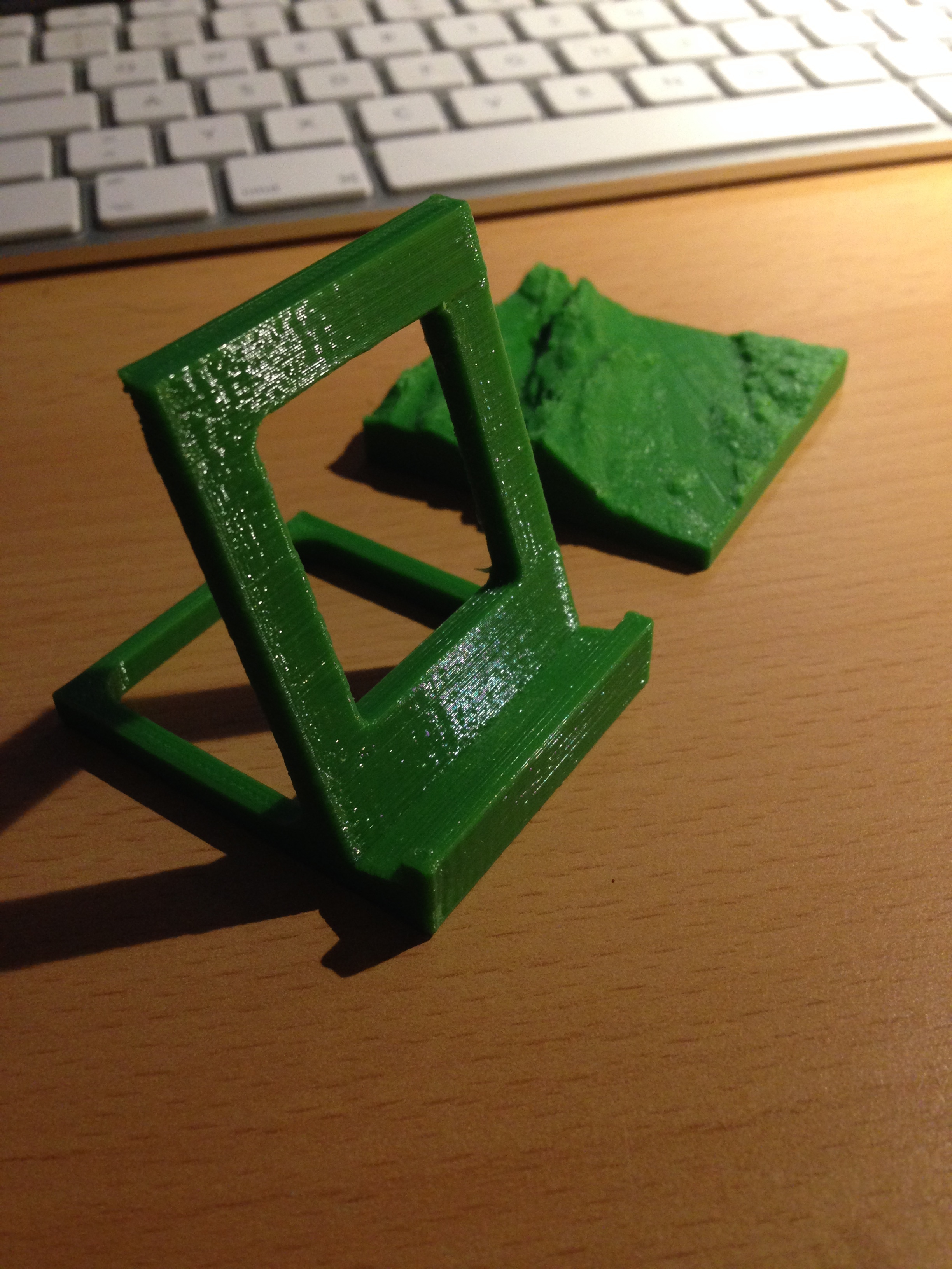 IMG_1534.JPG Download free STL file Map frame • 3D printer model, touchthebitum