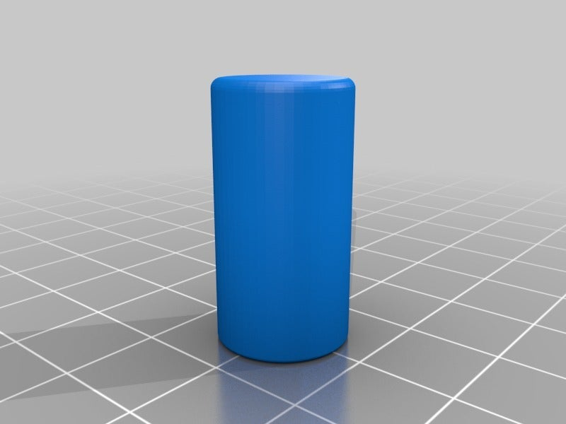 lever_Taranis.png Download free STL file Taranis lever Filaflex • Object to 3D print, touchthebitum