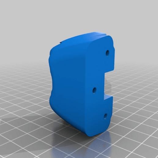 31a210ff2d66161e90c65381b2b4e1f5.png Télécharger fichier STL gratuit Protection de la CAM du FPV Aomway • Modèle pour imprimante 3D, touchthebitum