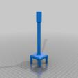 Sony_casque_part_sup.png Télécharger fichier STL gratuit Prise en charge du Bluetooth Sony MDR ZX750 • Plan pour imprimante 3D, touchthebitum