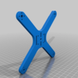 9fe7055f76123626cee6a48e57e2e758.png Download free STL file Quad frame • 3D print template, touchthebitum