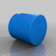 2ee821f589a6064c2ce4ac0ea0d091db.png Download free STL file Lelit filterholder mount • 3D printing object, touchthebitum