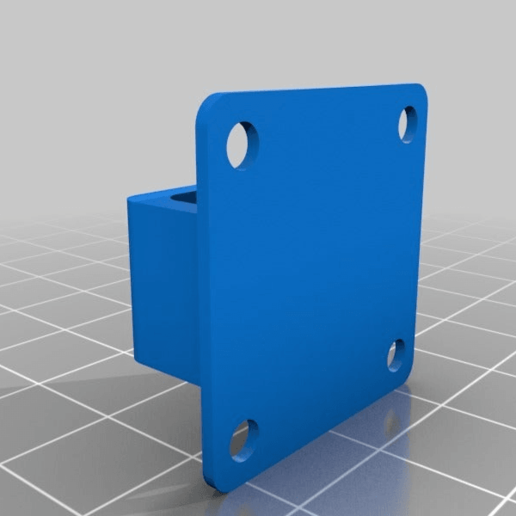 60e8d2a4ac6d4d05ec9f1199a57e5da9.png Download free STL file Touch frame • 3D print template, touchthebitum