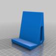 Hifiman_support.png Télécharger fichier STL gratuit Le soutien de Hifiman 901 • Design à imprimer en 3D, touchthebitum