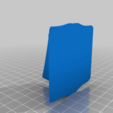 83061f9196d7e8e8369d9ec062c4fc40.png Download free STL file TBS Capirinha winglets • 3D print design, touchthebitum