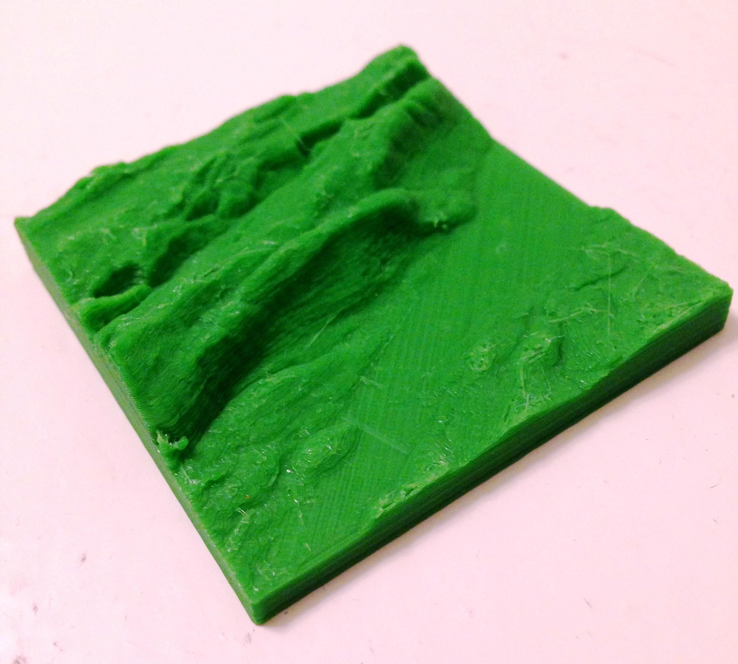 IMG_1526.JPG Download free STL file Neuchâtel topography • Template to 3D print, touchthebitum
