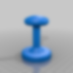 temper.stl Download free STL file tamper 57mm • 3D printing design, touchthebitum