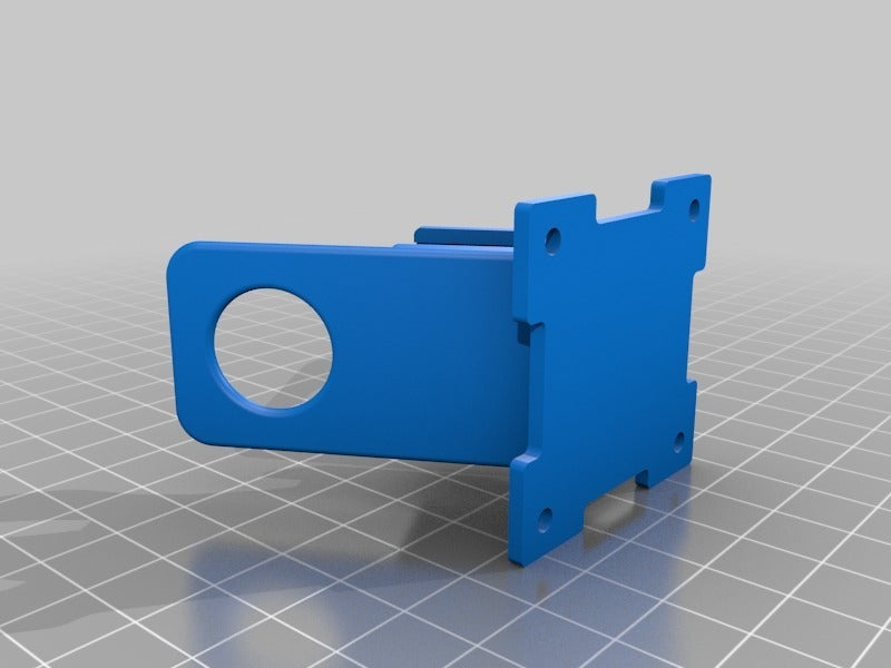 bc2b27202f6691bbc35b063ef0ead634.png Download free STL file Touch frame • 3D print template, touchthebitum