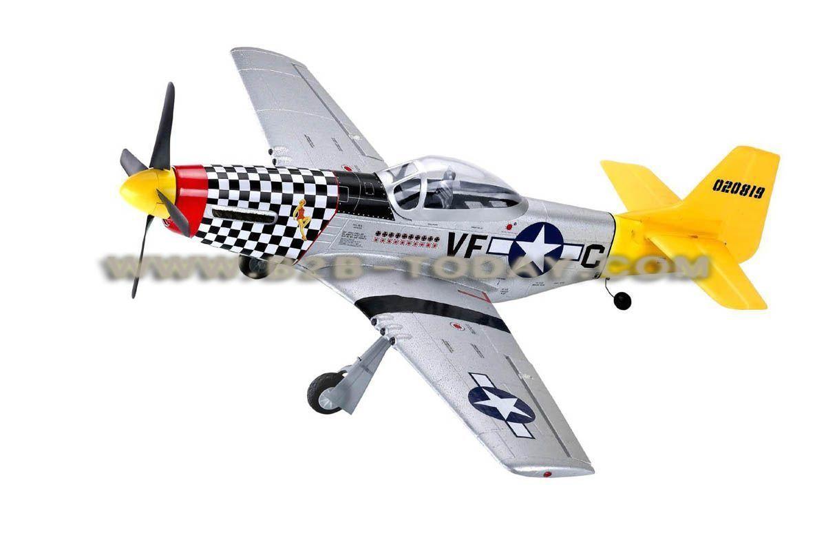 art-tech-mustang-airplane-72635.jpg Download free STL file Arttech Mustang motor mount • 3D print template, touchthebitum