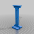 pilier_gpsnettfab.png Download free STL file gps mount • 3D print design, touchthebitum