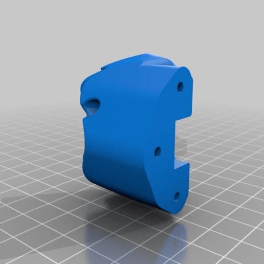 6e1792e34707801660ba894524eb0fcb.png Télécharger fichier STL gratuit Protection de la CAM du FPV Aomway • Modèle pour imprimante 3D, touchthebitum
