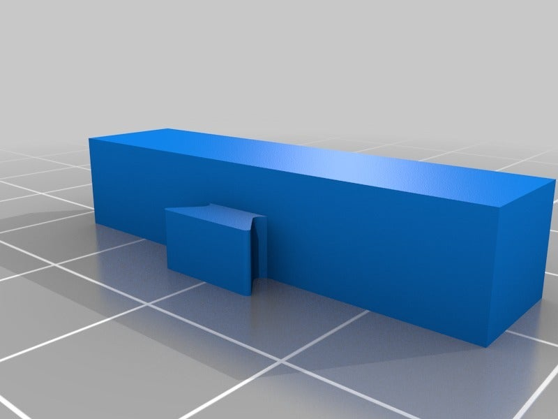 972aea0100ae70bde5527d01641a49e1.png Download free STL file 25mm Base Slide Tray Scale-able • 3D printable object, aLazyCamper