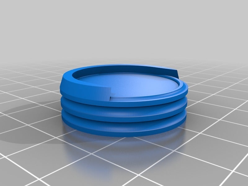 145f752cea29e82d47f6977a2dc610e4.png Download free STL file 25mm Max Unit Cohesion Movement Tray • Template to 3D print, aLazyCamper