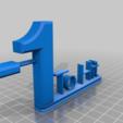 b552b4727e7d6b2a46ce67cb01377eb5.png Télécharger fichier STL gratuit -1 Pour atteindre le marqueur - Fort • Objet à imprimer en 3D, aLazyCamper