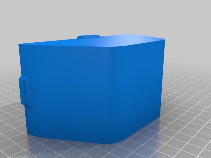 """2cf8cd812720e98184b116086becc935.png Download free STL file 25mm Base Movement Tray .5"""" Cohesion • 3D printer object, aLazyCamper"""