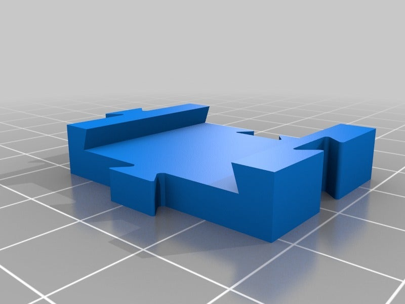 df29e9738fe745b253f74a70e8025520.png Download free STL file 25mm Base Slide Tray Scale-able • 3D printable object, aLazyCamper