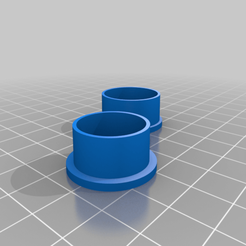 cust_fidget_ring_v1_5_Ring20191021-50-15nmqqd.png Download free STL file Rounded Band Fidget Spinner Ring • 3D printing template, RuinedIt