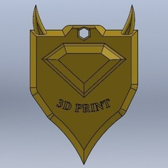 Download free 3D printer files 3D Print, 429alidavoodi
