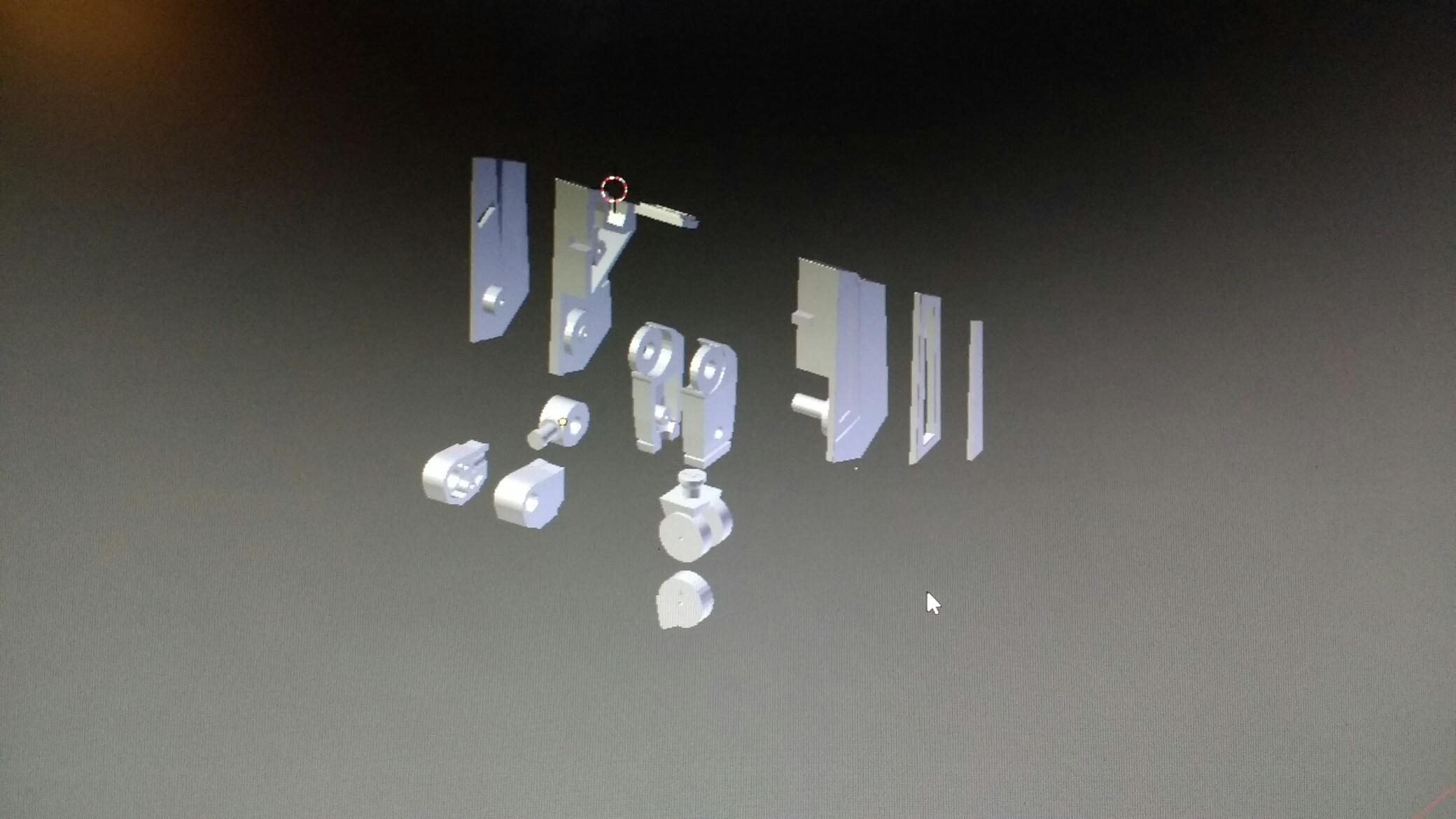 image000000 (36).jpg Télécharger fichier STL gratuit TFA Marauder Megatron • Plan pour imprimante 3D, mikemarbut1975