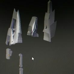 Télécharger fichier STL gratuit TFA Maraudeur Mégatron-Nez Fixe • Plan à imprimer en 3D, mikemarbut1975