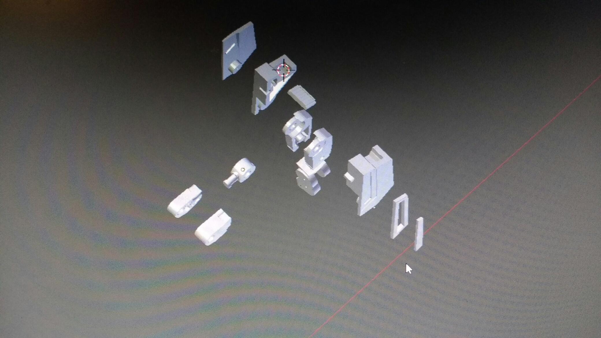 image000000 (37).jpg Télécharger fichier STL gratuit TFA Marauder Megatron • Plan pour imprimante 3D, mikemarbut1975