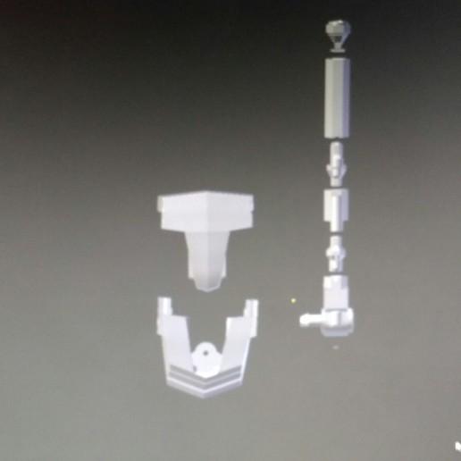 image000000 (35).jpg Télécharger fichier STL gratuit TFA Marauder Megatron • Plan pour imprimante 3D, mikemarbut1975