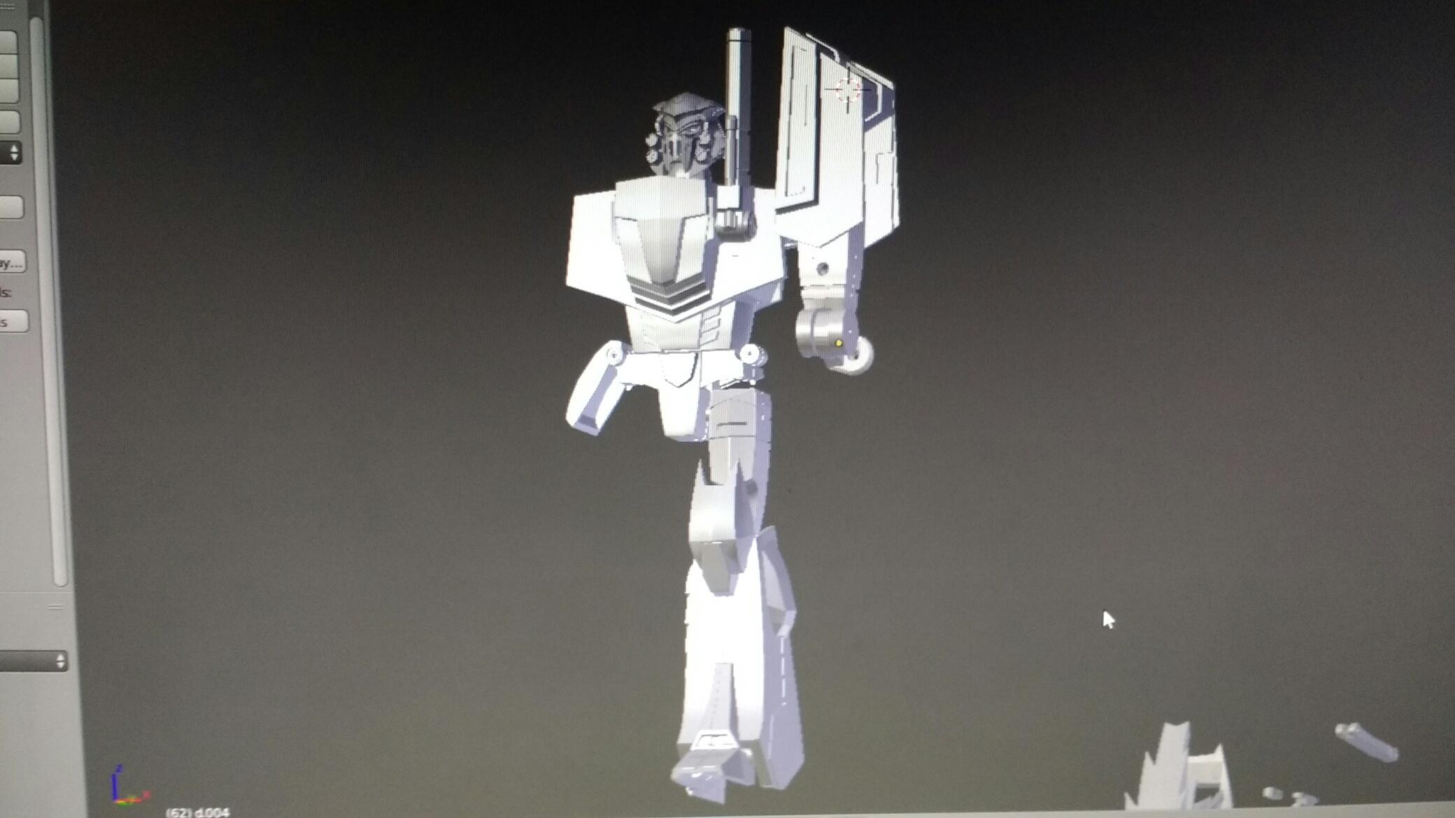 image000000 (39).jpg Télécharger fichier STL gratuit TFA Marauder Megatron • Plan pour imprimante 3D, mikemarbut1975